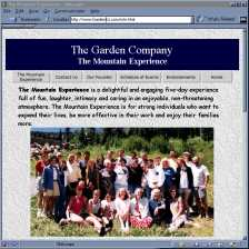 Click to visit The Garden Company